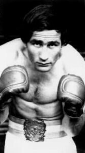 Miguel Angel Castellini (1947-2020) R.I.P | boxen247.com