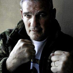 Lionel Godfrey Hunter (1962-2020) R.I P | boxen247.com