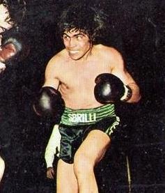 Fernando Atzori R.I.P (Former EBU Flyweight Champ) | boxen247.com