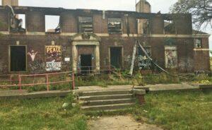 Kronk Gym in Ruins Boxen247.com