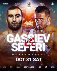 Murat Gassiev Bombs Out Nuri Seferi in One Round   boxen247.com