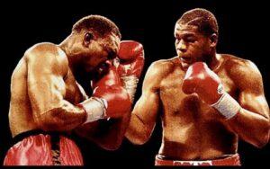 Evander Holyfield vs. Riddick Bowe 1 | Boxen247.com