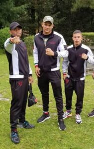 Cuban Prospects to Be Showcased on RJJ Boxing   boxen247.com
