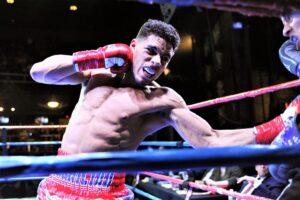 "Jamaine ""The Technician"" Ortiz   Tyson Jones Jr Show   boxen247.com"