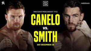 "Tony Bellew: ""He Will Be a Heavy Underdog"" (Smith) | boxen247.com"