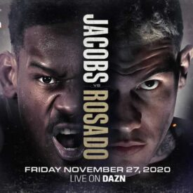 Daniel Jacobs vs Gabe Rosado Weights From Florida | boxen247.com