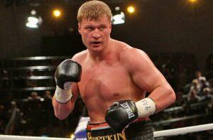 Alexander Povetkin Speaks on Whyte & Joshua - Resumes Training | Boxen247.com
