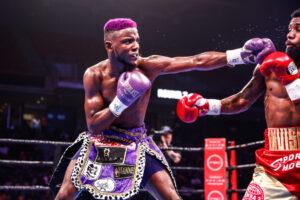 "WBA Champion Chris ""Primetime"" Colbert Back on December 12th | boxen247.com"