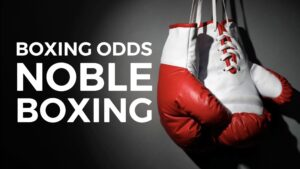 This Weeks Boxing Odds W/C 7/12/20 | boxen247.com