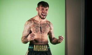"Martin Murray: ""I'm Expecting a Hard Fight"" | boxen247.com"