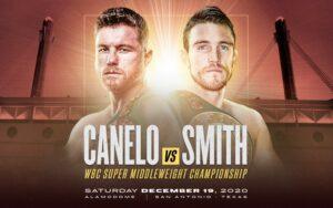 "WBC Title Also on The Line For Saul ""Canelo"" Alvarez  vs. Callum Smith | boxen247.com"