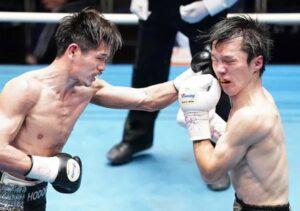 Ryoji Fukunaga Defeats Kenta Nakagawa & Boxing Results From Tokyo | boxen247.com