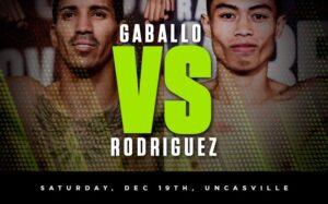 Emmanuel Rodriguez vs. Reymart Gaballo Final Press Quotes | boxen247.com