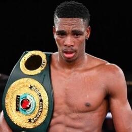 Thulani Mbenge Defeats Mziwoxolo Ndwayana & Results From Kagiso S.A | boxen247.com
