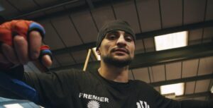 David Avanesyan: I'll Deal With Josh Kelly Once and For All | Boxen247.com