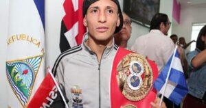 """Ronald Chacon Wants World Title Crack at Felix """"El Gemelo"""" Alvarado   Boxen247.com"""