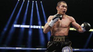 Beibut Shumenov Stripped of his WBA Cruiserweight Title | Boxen247.com