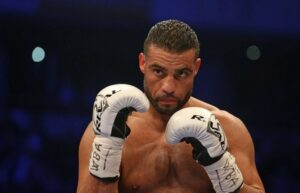 Manuel Charr to Defend WBA Title Against Trevor Bryan by January 29th | Boxen247.com