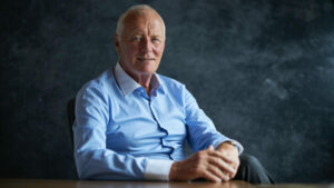 Barry Hearn Awarded OBE in New Year Honours List | Boxen247.com