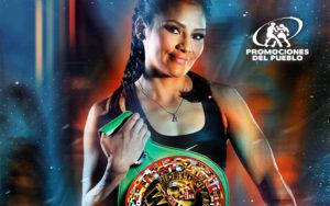Lourdes 'La Pequena Lulú' Juárez Keen to Defend WBC Title Pronto! | Boxen247.com