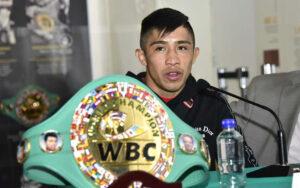 The WBC Orders Martinez vs. Arroyo & Ramírez vs. Browne | Boxen247.com
