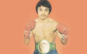 On This Day: Saensak Muangsurin Retained Title Against Tetsuo Furyama | Boxen247.com