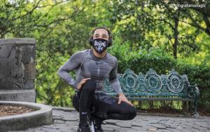 Luis 'Pantera' Nery Vows to Unify World Title | Boxen247.com