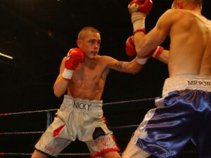 British Boxer Nicky Booth Passed Away at Age 40 | Boxen247.com