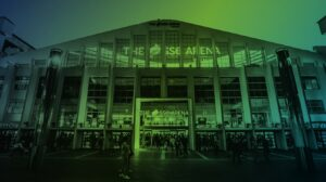 Matchroom Boxing Returns to the SSE Arena in Wembley | Boxen247.com