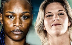 Claressa Shields Return is Against Marie-Eve Dicaire Slated For March 5th | Boxen247.com