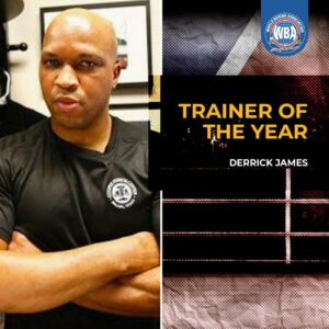 Derrick James has been named the Trainer of the Year by the World Boxing Association (WBA) for his great performance in 2020. The American trainer had an excellent year with top fighters such as Jermell Charlo and Errol Spence, thus earning the award.  James has been an inspiring man who has helped great fighters recover from bad times. In the case of Charlo, the Texas native knocked out Jeison Rosario in a dramatic and spectacular way with a jab to the mid zone on September 26th. This is how he won the WBA, IBF and WBC 154-pound belts.  He also helped Spence Jr. to return after a car accident in October 2019. The New York Welterweight defeated Danny Garcia and is the unified champion at 147 pounds.  In fact, James is the only trainer today with two unified champions on his team, which speaks about the commendable work he has done and the great 2020 he had.  The 48-year-old trainer and former professional fighter will enter a year of challenges after his excellent performance. The WBA congratulates him on his successes and hopes he continues to grow in 2021 | Boxen247.com
