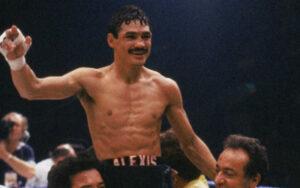 On This Day: Alexis Arguello Defended World Title Against Alfredo Escalera   Boxen247.com