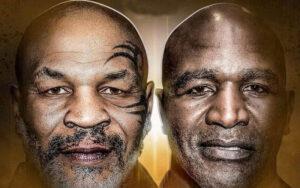 Mike Tyson vs. Evander Holyfield 3? | Boxen247.com