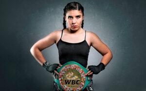 Yamileth Mercado Good and Ready For Alejandra Guzman February 6th | Boxen247.com