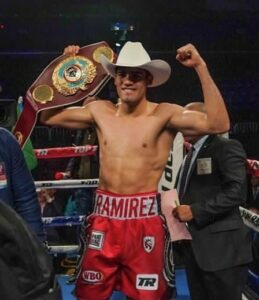 Gilberto Ramirez Pulls out of Fight vs. Marcus Browne | Boxen247.com