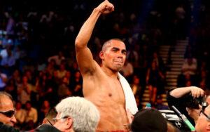 "Former World Champion Carlos ""King"" Molina Eyes Regaining World Title | Boxen247.com"