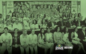 2021 The Year of Boxing: 5 Years Since the Second Women's Convention | Boxen247.com