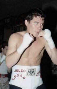 On This Day: 41 Years Since Julio César Chávez Debut - 1980   Boxen247.com