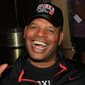 The WBA Mourns the Passing of Leon Spinks | Boxen247.com