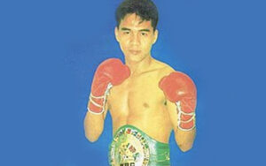 On This Day: Thai Venice Borkhorsor Retained His WBC Title   Boxing247.com