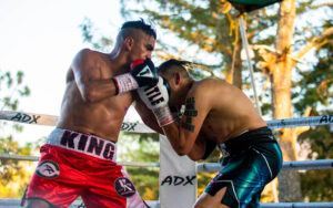 Carlos Molina Ready to Challenge for the WBC Title | Boxen247.com