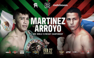 Pressure is on Trainers Aceves & Otero For Mexico vs. Puerto Rico | Boxen247.com