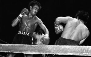 On This Day: Carlos Zarate Made His Professional Boxing Debut | Boxen247.com