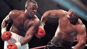 On This Day: 42-1 Buster Douglas Shocked Mike Tyson… and the World | Boxen247.com