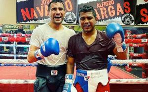 """Chocolatito"" González Working Day & Night for the Estrada Rematch | Boxen247.com"