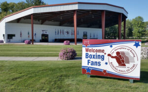 International Boxing Hall of Fame Will Have a Trilogy of Inductions   Boxen247.com