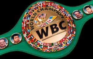 The World Boxing Council Turns 58 | Boxen247.com