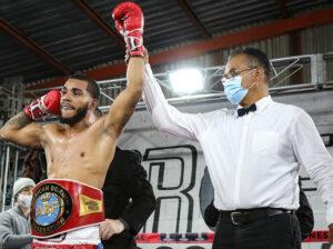 Spotlight On: Undefeated Super Lightweight RayJay Bermudez   Boxen247.com