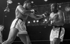 On This Day: Cassius Clay Defeats Champion Sonny Liston 1964   Boxen247.com
