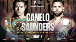 Canelo & Billy Joe Saunders Meet in Unification Clash on May 8th | Boxen247